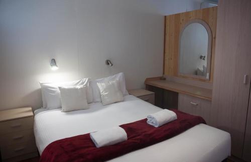 Fotos del hotel: # 11 Korora Palms - 1 Bedroom Bure, Coffs Harbour
