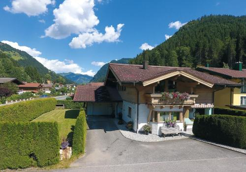 Landhaus Schattbergblick