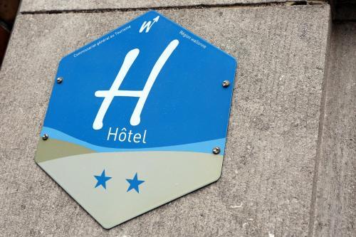 Hotellikuvia: Eurotel, Liège