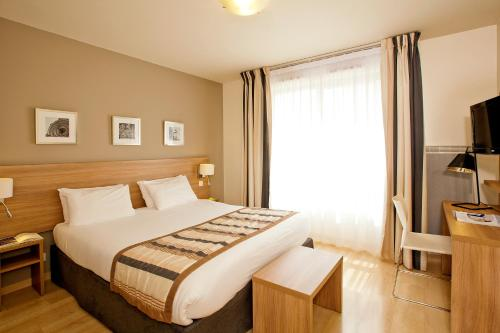 Ivry sur seine hotels hotel booking in ivry sur seine for Appart hotel ivry