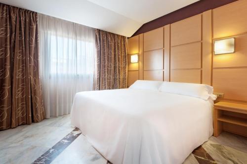 descuentos hotel santa cecilia ciudad real
