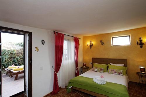 Hotel Pictures: El Lagarto, Mácher
