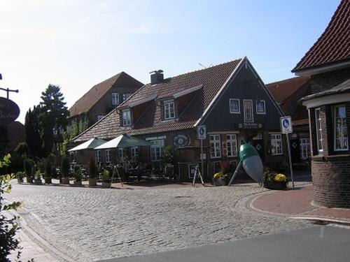 Hotel Pictures: , Hooksiel