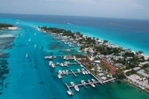 Hotel Pictures: Bimini Big Game Club Resort & Marina, Alice Town