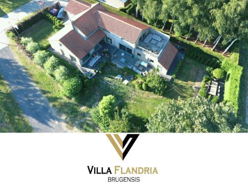 Villa Flandria Brugensis