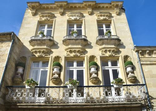 Hotel Pictures: , Blaye