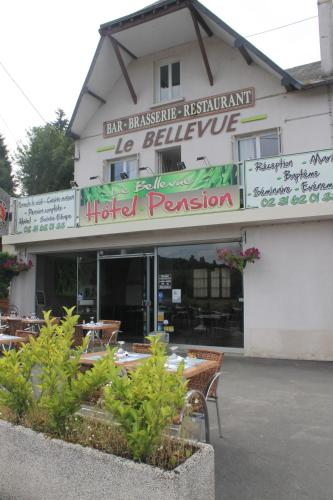 Hotel Pictures: , Lisieux