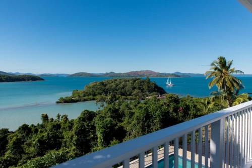 Hotellbilder: Villa Whitsunday - Waterfront Retreat, Shute Harbour