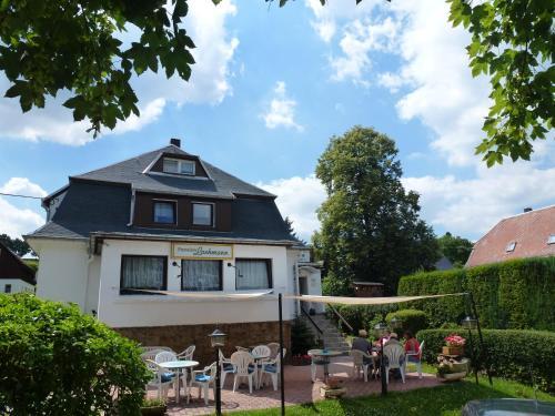 Hotel Pictures: , Pfaffendorf