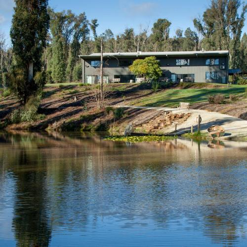 Fotos del hotel: Saladin Lodge, Narbethong