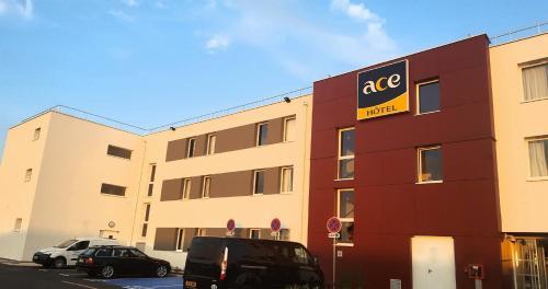 Hotel Pictures: , Saint-André-les-Vergers