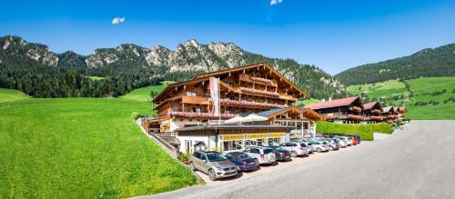 Hotelbilder: Hotel Alphof, Alpbach