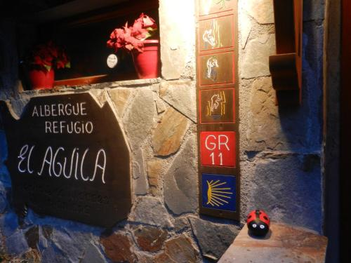 "Hotel Pictures: Albergue ""El Aguila"", Candanchú"