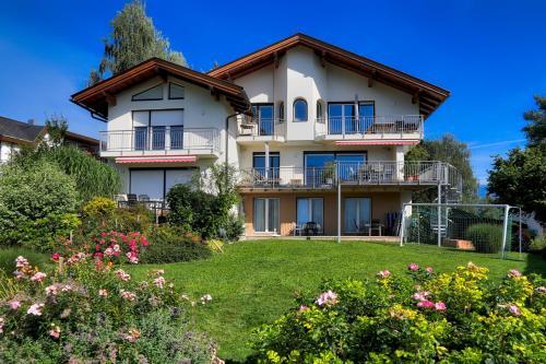 酒店图片: Appartementhaus Karl und Anna Samonig, 法克湖畔杜罗博拉赫