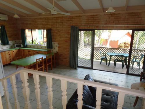 Fotografie hotelů: #13 Korora Palms - 2 Bedroom Villa, Coffs Harbour