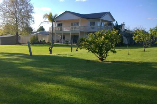 ホテル写真: Barossavilla Guest House, Tanunda