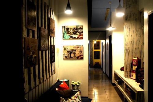 Cebu City Center Inn - IT Park Lahug