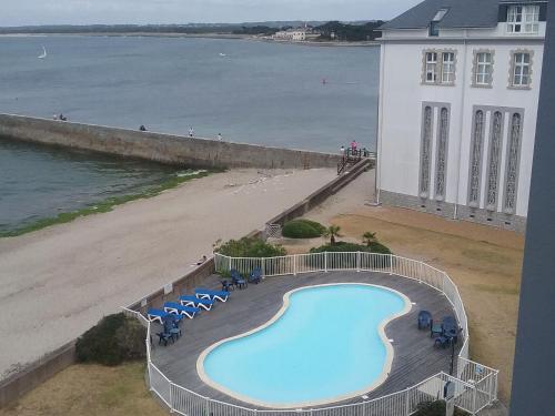 Hotel Pictures: Le Croisic Face Mer, Le Croisic