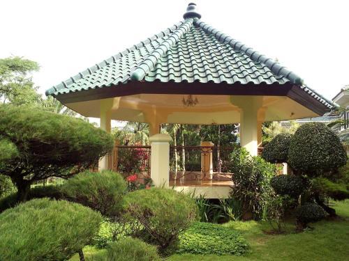 Villa Puncak Resort Tretes 55