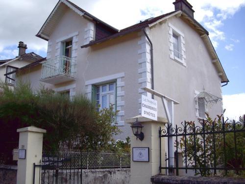 Hotel Pictures: , Lapleau