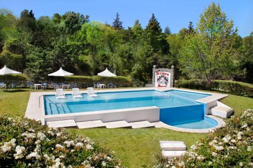 Hotel Pictures: Bremen Hotel & Spa, Villa General Belgrano
