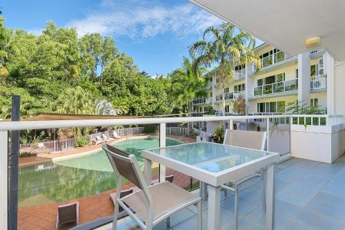 Fotos del hotel: 214 Spindle Cowrie Apartment, Palm Cove
