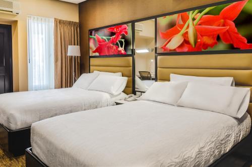 Hilton Garden Inn Guatemala City