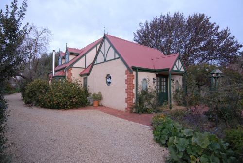 Hotelbilleder: The Dove Cote, Tanunda