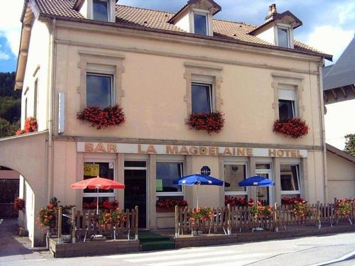 Hotel Pictures: , Remiremont