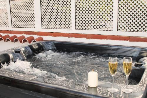 Hotel Pictures: Bungalow Deluxe Pasito Blanco, Pasito Blanco