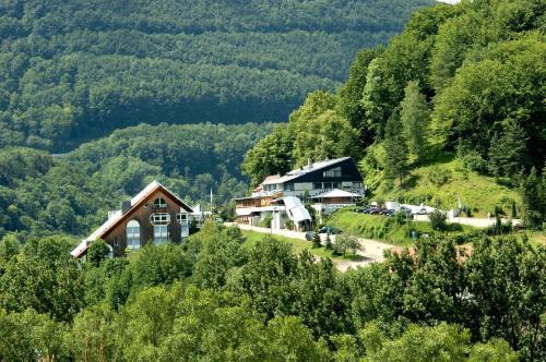 Hotel Pictures: , Mühlhausen im Täle