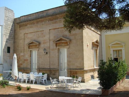 Storica Villa Maria