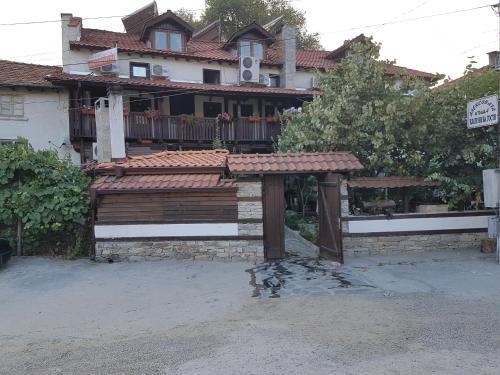 Hotelbilleder: Family Hotel Alexov's House, Ognyanovo