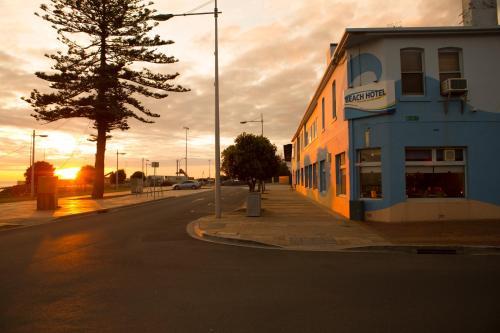 Фотографии отеля: Beach Hotel, Burnie