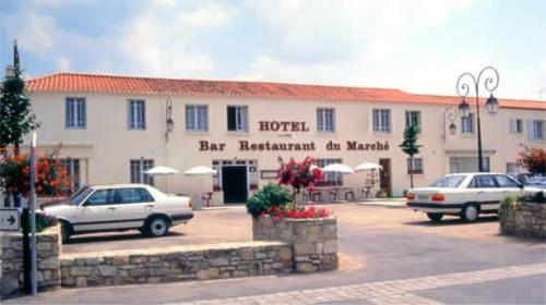Hotel Pictures: , Beauvoir-sur-Mer