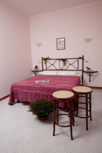 Bed & Breakfast Conca Verde