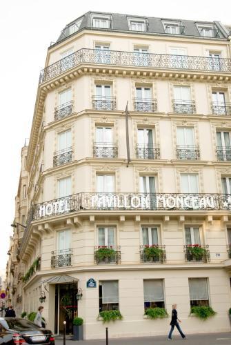 Residence villiers r servation gratuite sur viamichelin for Hotels 75017