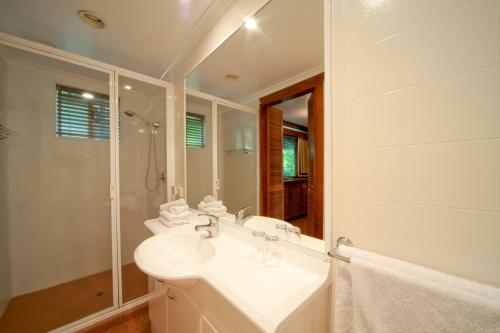Hotellikuvia: Whitsunday Moorings B&B, Airlie Beach