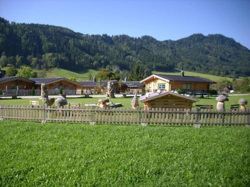 Feriendorf - Hüttendorf - Gröbming