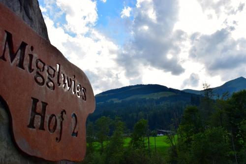 Fotos del hotel: Migglwieshof, Kelchsau