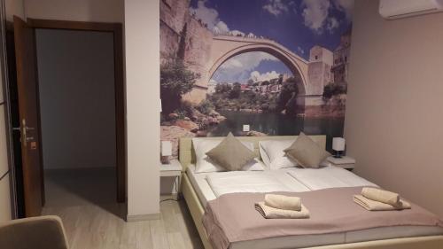 Hotellikuvia: , Mostar