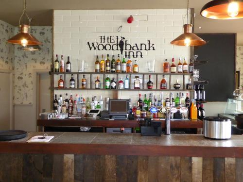 The Woodbank Inn