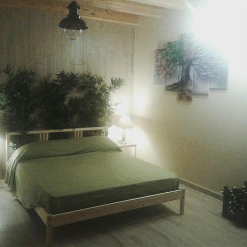 Casa Vacanza Todaro