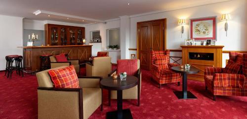 Hotel Pictures: Kurhotel Drei Birken, Bad Rothenfelde