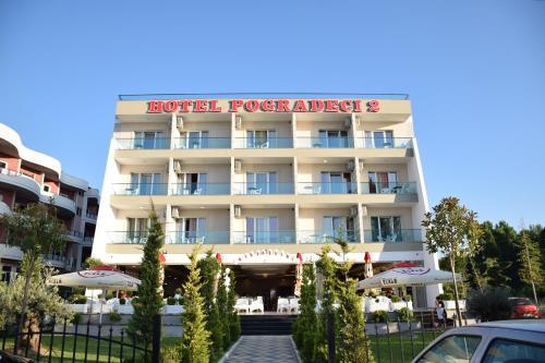 Fotos de l'hotel: Hotel Pogradeci 2, Pogradec