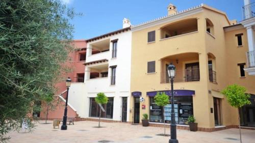 Hotel Pictures: Hacienda Del Alamo Apartment, Corverica