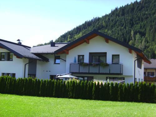 ホテル写真: Landhaus Marina, Werfenweng