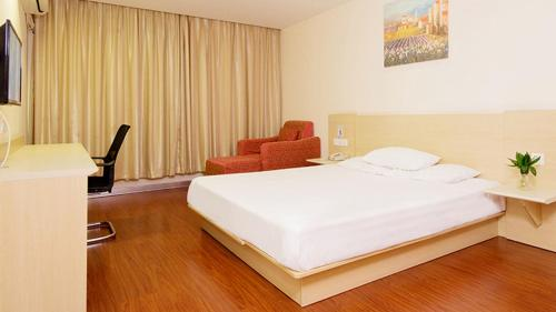 Hotel Pictures: Hanting Hotel Meishan Middle Chibi Road Branch, Meishan