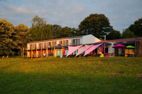 Hotel Pictures: , Marmoutier