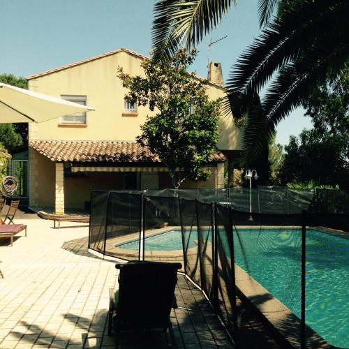 Hotel Pictures: Villa Ecluses Mediterranee, Portiragnes